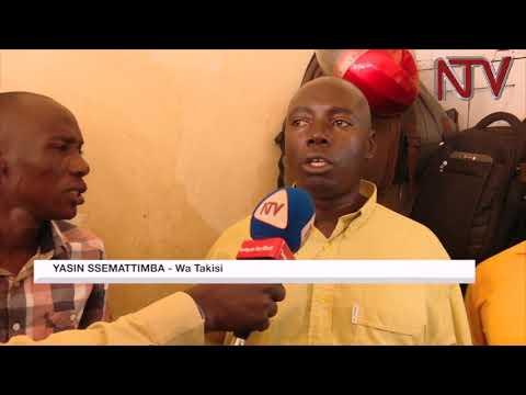 Waliwo awonye okugajambulwa mu ppaaka enkadde