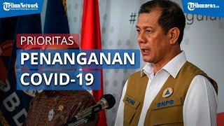 Aceh Diusulkan Masuk Daerah Prioritas Penanganan Covid-19