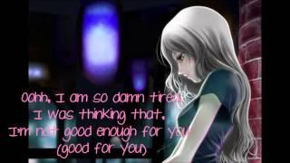 Cheesa ft. Charice - I'm Not Perfect (Lyrics)