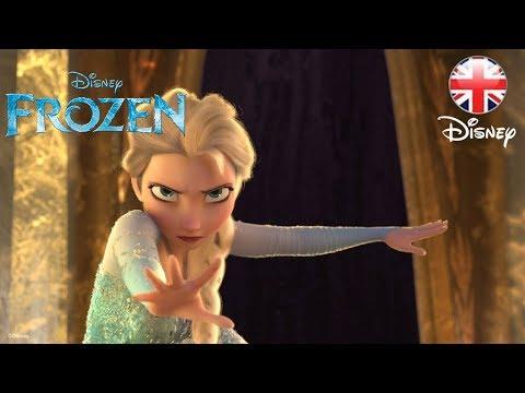 FROZEN   Disney's Frozen - 2013   Official Disney UK