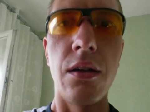 Paf83 - Анонс фильма Утриш - Дом Архитектора 17 сентября 2012г