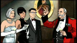 Archer Movie