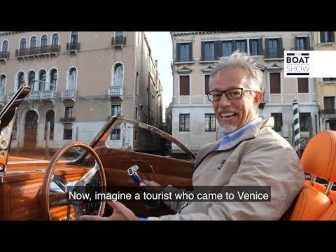 VENMAR AQUANOVA  - Wooden Motor Boat Review - The Boat Show