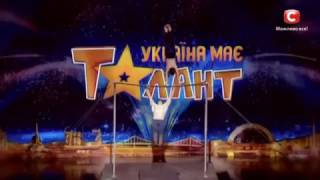 """Талантливые дети """"Україна має талант-9"""".Діти-2  [29.04.2017]"""