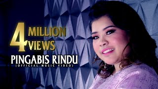 Eyqa Saiful - Pingabis Rindu (Official Music Video) #Bidayuh