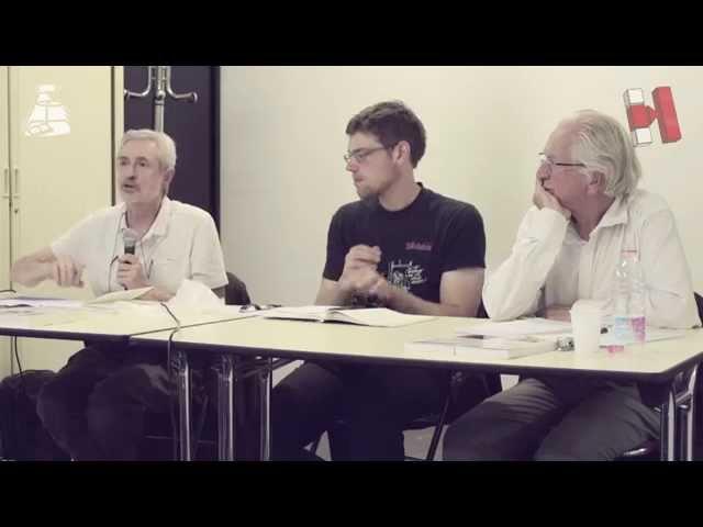 La Loi de la Valeur : Débat entre Jean-Marie Harribey et Bernard Friot
