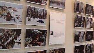 В фестиваль PhotoVisa впервые включили детскую программу
