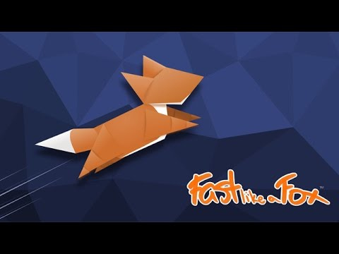 Fast like a Fox [Android/iOS] Gameplay (HD)
