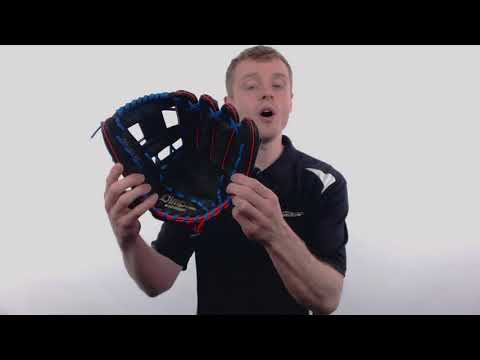 Review: SSK Javier Baez Replica 10.5″ Youth Baseball Glove (S18JBOD)