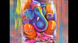 Deva Sree Ganesha Song DJ Remix