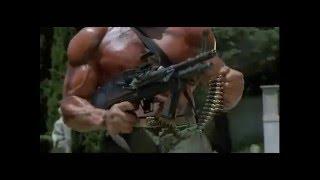 AC DC - BIG GUN ( Командо )