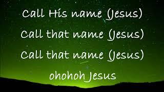 Sinach   The Name Of Jesus (Lyrics)