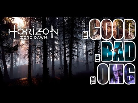 [GBO] Horizon Zero Dawn video thumbnail