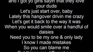 Mario - Start Over, Hangover feat. Seanio NEW 2010 w/ lyrics