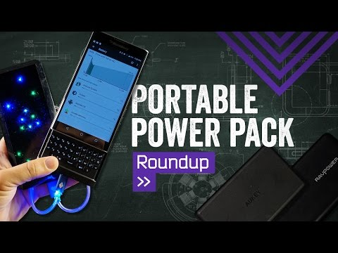 Choosing The Best Battery Pack For Your Smartphone