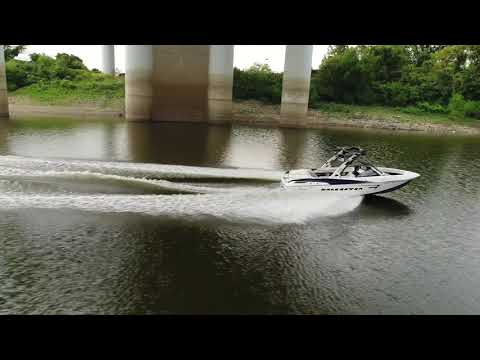 2015 Malibu Wakesetter 23 LSV in Memphis, Tennessee - Video 1