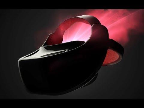 #ModoGeek HTC Vive Standalone VR Headset