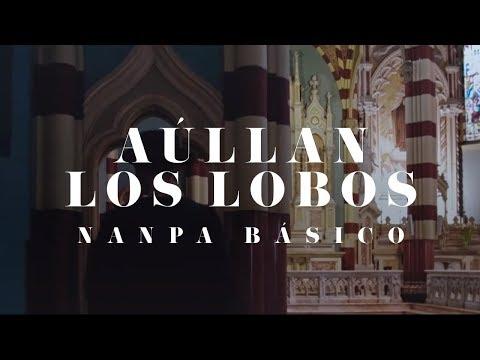 Aúllan Los Lobos