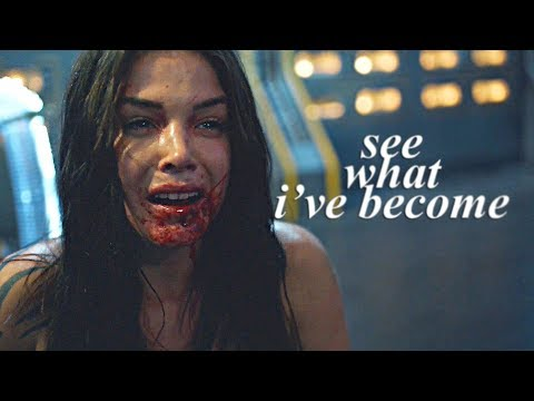 The 100   See what I've become [+6x01-6x05]
