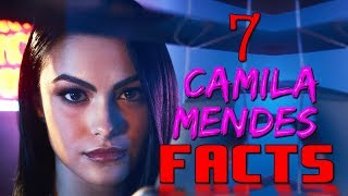 Camila Mendes Facts | Riverdale actress