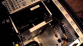 Review and Installing Installation ADATA XPG 256GB 550mb/s SATA SX900 Solid State Drive SSD Trim