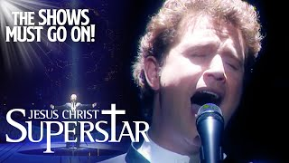 'Gethsemane' Michael Ball | Jesus Christ Superstar