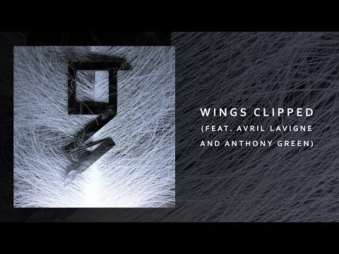 Grey – Wings Clipped (ft. Avril Lavigne & Anthony Green) (Official Audio)