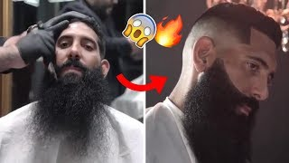 TOP 10 BEST BEARD TRANSFORMATIONS OF MAY 2018 (MUST WATCH)