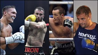 Прогноз на бой Усик vs Гассиев | Лебедев vs Мальдонадо | Тимур Нагибин / АСВ