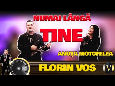 Anuta Motofelea & Florin Vos – Numai langa tine Video