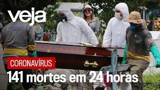 As mortes pelo coronavírus no Brasil aumentaram 18% em 24 horas. Nesta quinta-feira, 9, já são 941 óbitos. A letalidade subiu para 5,3%. Já os casos de contaminação subiram para 17.857. O Ministério da Saúde diz que sabe da existência dos casos subnotificados, principalmente porque que em média 85% das pessoas assintomáticas, não serão testadas. Pelo menos não a curto prazo.  Só estão testando pessoas internadas com Síndrome Respiratória Aguda Grave, ou pacientes atendidos nas unidades sentinelas. O maior motivo é a baixa quantidade de testes disponíveis no sistema de saúde. Porém, o Brasil já testou quase 900 mil pessoas. Em breve teremos no país novos testes que foram doados, e outros tantos encomendados pelo governo. O pico nas principais cidades onde já há grande incidência de casos (São Paulo, Distrito Federal, Amazonas, Ceará e Rio de Janeiro) deve ocorrer entre o fim de abril, início de maio. O afrouxamento da quarentena nesses locais, com sinal vermelho, não deve ser feito. Mas isso não significa que todos os municípios precisem agir com o mesmo rigor. Cabe a cada gestor reduzir ou não o contato social diante do número de casos locais, desde que o sistema de saúde consiga suportar a demanda diante de futuras notificações.