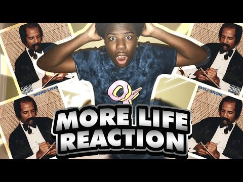 Drake - More Life (Album) Reaction! & Review! 😱   You Wont Believe How Fire It Is! 🔥