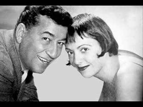 That Old Black Magic (1958) (Song) by Keely Smith and Louis Prima