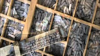 Movable Type Printing - Invention