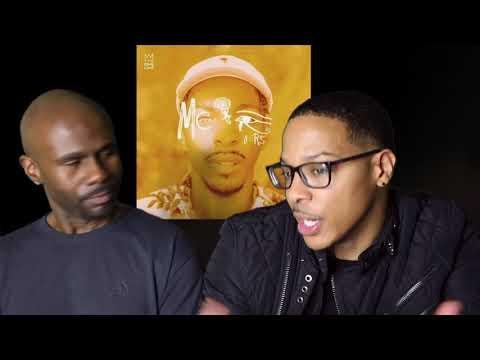 King Los - Everybody's A Bitch ft Hopsin & Royce da 5'9 (REACTION!!!)