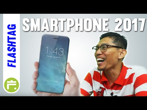 Video FlashTAG: Smartphone Terbaru 2017