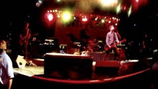 """Anti-Flag """"The Economy is Suffering, Let it Die"""" LIVE at the Boston House of Blues"""