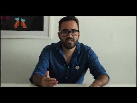 Matrimonio igualitario: Entrevista a Juan Enrique Pi, nuevo presidente de Fundación Iguales.