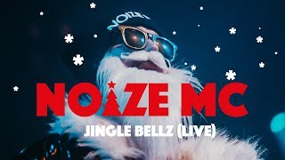 Noize MC - Jingle Bellz (Live in Moscow @ RED)