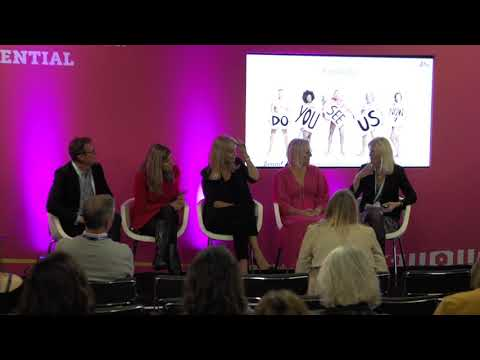 PANEL: Addressing advertising's ageism problem - are you offending your audience?