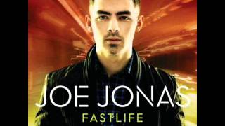 Joe Jonas   I'm Sorry Studio Version