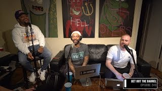 The Joe Budden Podcast - Get Out The Barrel