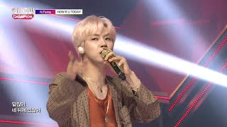 Show Champion EP.274 N.Flying - HOW R U TODAY