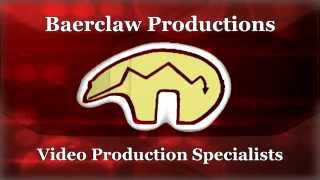 Baerclaw Productions - Video - 1