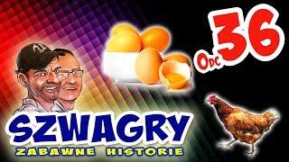 Szwagry - Odcinek 36