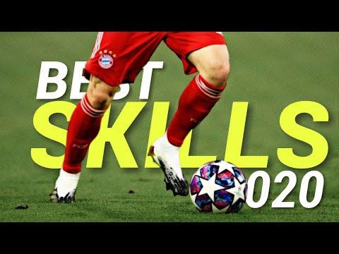 Best Football Skills 2020 #17