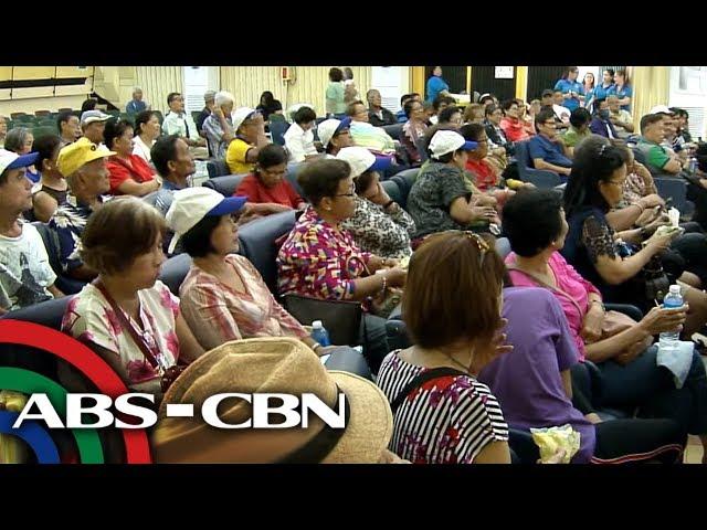 SSS pinalawak ang loan program para sa mga pensiyonado | TV Patrol