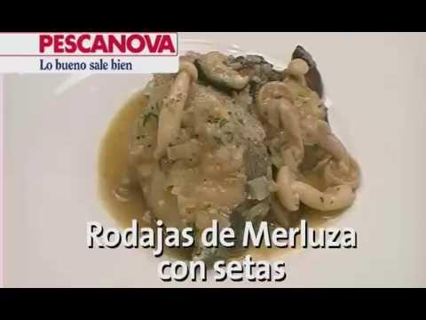 Imagen de la receta de Rodaja Austral a la Plancha con Salsa de Anchoas