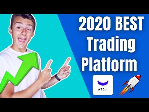 cryptocurrencies trading platform list