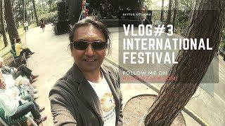 Vlog #3 - Alytus Festival in Lithuania